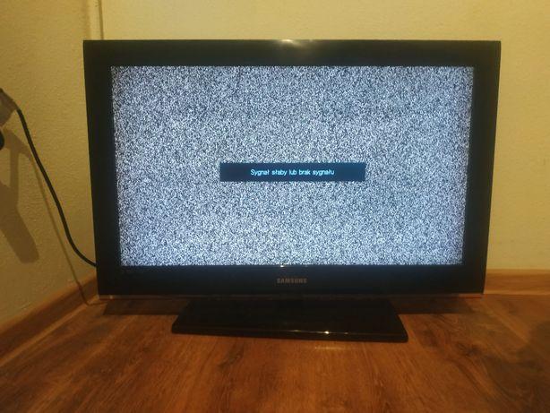 Telewizor Samsung 32 cale pilot HDMI USB DVB-T