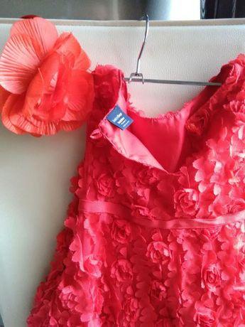 Платье gap 4-5лет