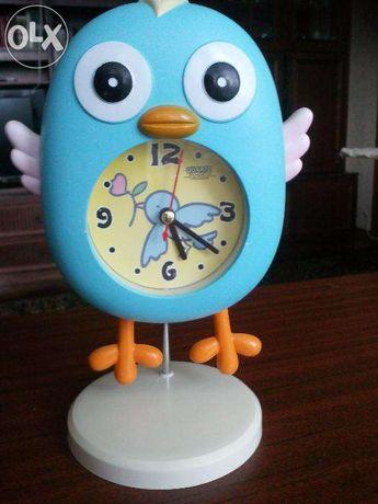 Продам часы настольные детские