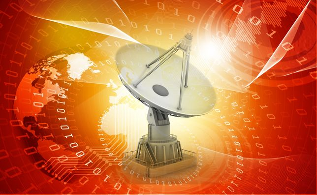 Montaż ustawianie anten Świdnica Dzierżoniów Bielawa Żarów SERWIS