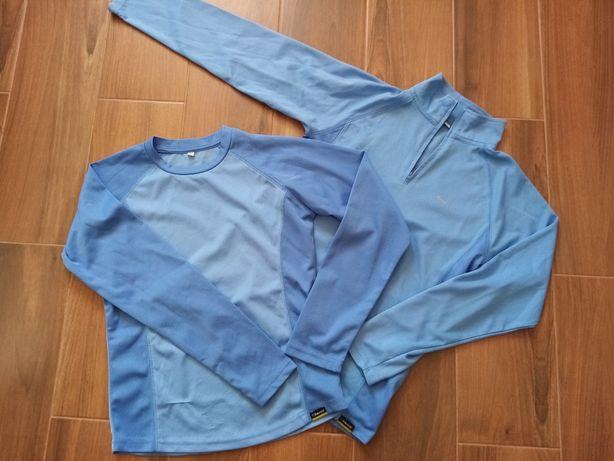 Koszulki termiczne