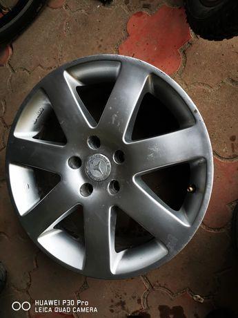 Felgi aluminiowe 17 5x112 et 45 audi mercedes skoda seat volkswagen