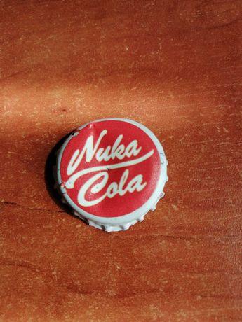 Nuka Cola - Kapsel