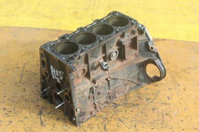 Блок двигателя Mercedes Vito,Sprinter 2.2 cdi Блок коленвал поршня 2.7