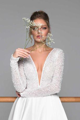 Весільна Сукня Kylie Від Eva Lendel Свадебное Платье