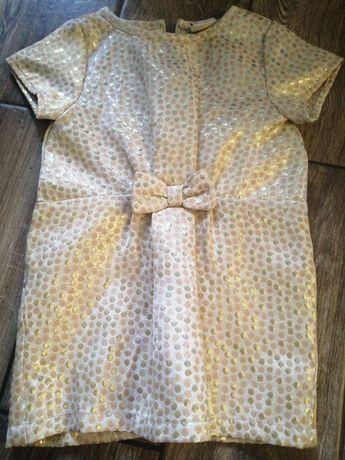 Reserved sukienka 1. 5 2 lata