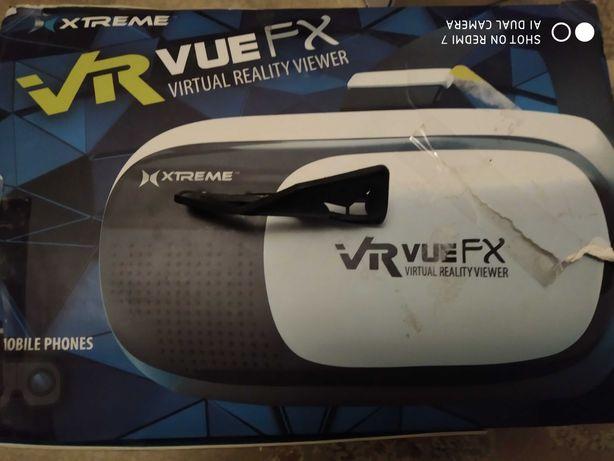 Очки VR разных производителей
