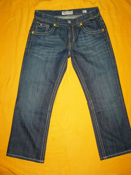 Джинсы Mek Denim USA W34L34