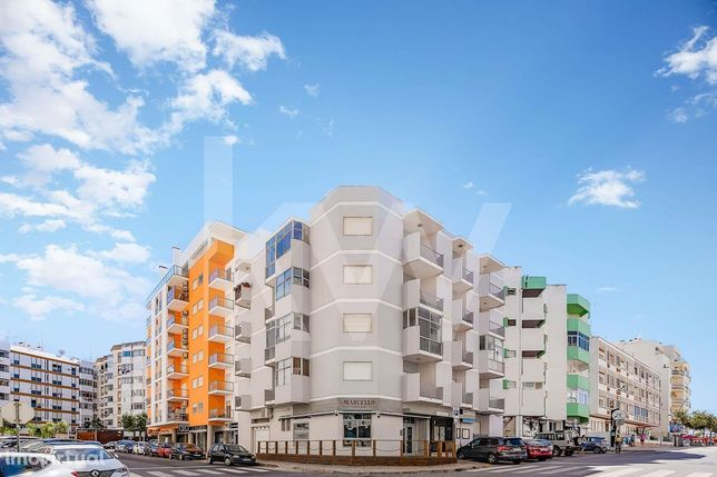 Apartamento T1 em Armação de Pera - Algarve - Apenas a 100m da Praia