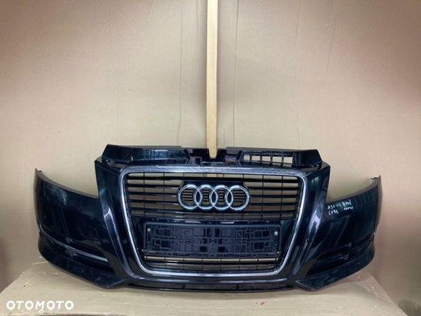 Zderzak Audi A3 8P 2009-2011