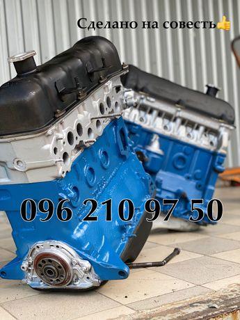 Мотор, двигатель ваз 2101,21011,2103,2104,2105,2106,2107 классика