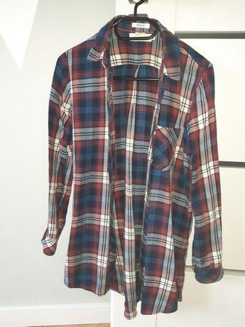Długa koszula HM