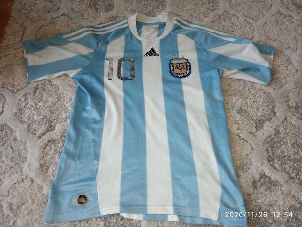 Koszulka Messi Argentyna oryginalna