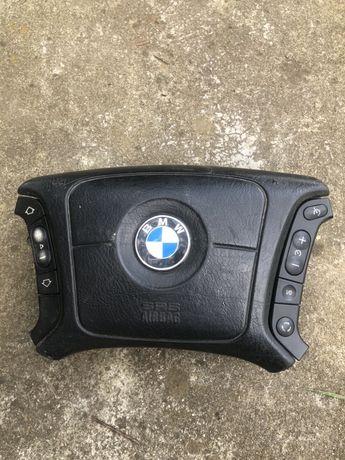 Подушка(airbag) BMW e39,e38