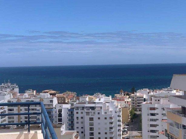 Apartamento Duplex - 2 pisos a 400m da Praia - Oportunidade