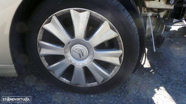 Conjunto De Jantes Citroën C4 I (Lc_)