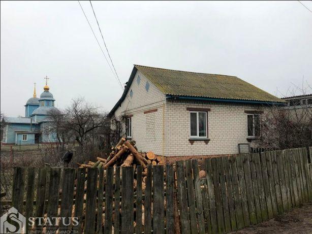 Продам кирпичный капитальный дом в с. Количевка