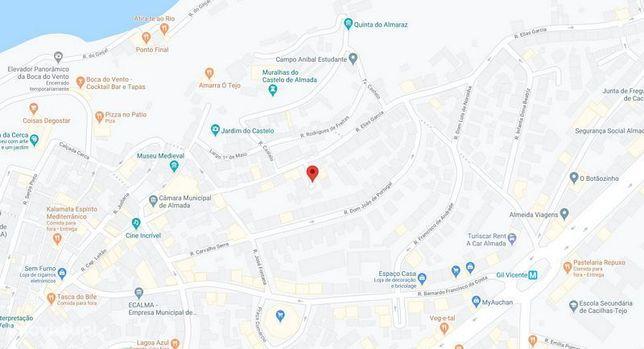 Moradia em Almada, União Das Freguesias De Almada, Cova Da Piedade, Pragal E Cacilhas