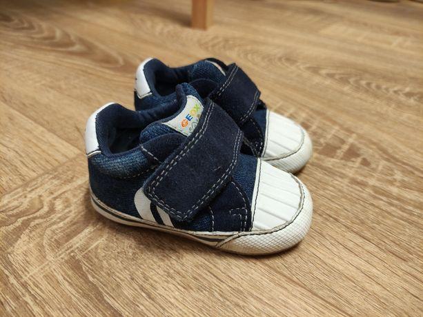 Пинетки geox кроссовки