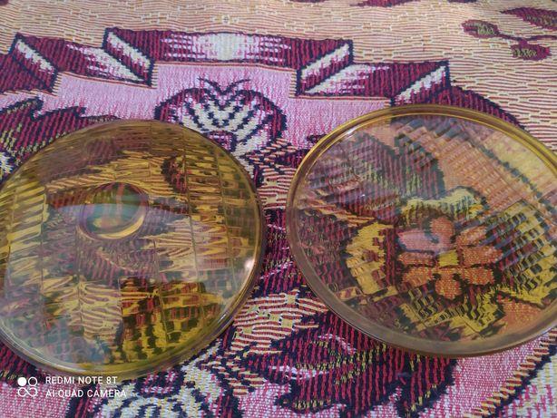 Продам стёкла на ваз 2101