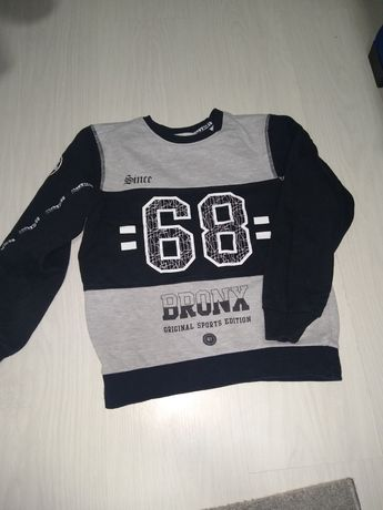 Bluza rozmiar 134