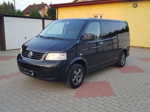 Skup aut auta t4 t5 caravelle multivan transporter