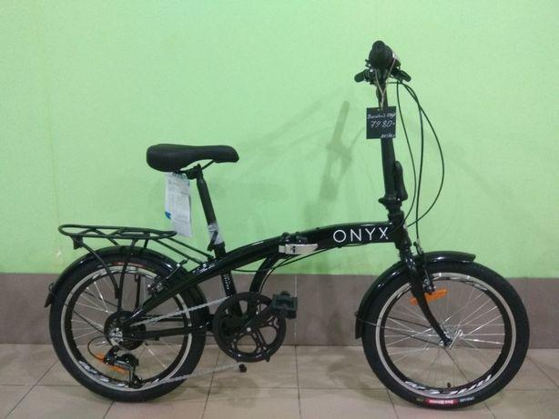"""Велосипед складний Dorozhnik, 20"""" колеса"""