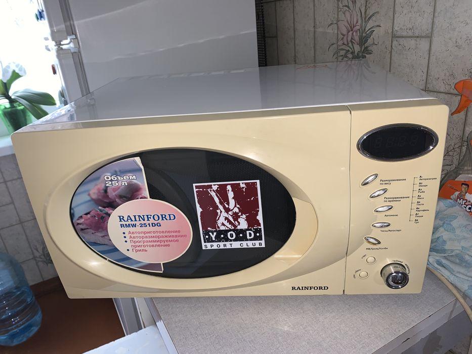 Продам Микроволновую Печь Rainford RMW-251DG Харьков - изображение 1