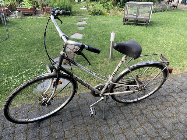 Rower Gazelle tour de france