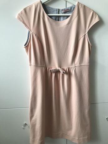 Sukienka ciążowa Happymum M+marynarka