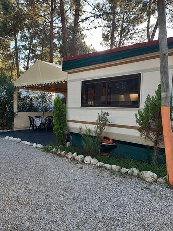 Residencial no parque campismo Pinhal Novo