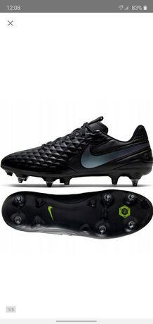 Sprzedam Buty pilkarskie Nike Tiempo Legend 8 SG-Pro rozmiar 45.5
