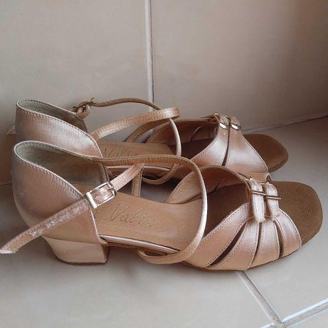 21см танцювальне взуття босоножки бальные танцевальные,туфли для танце