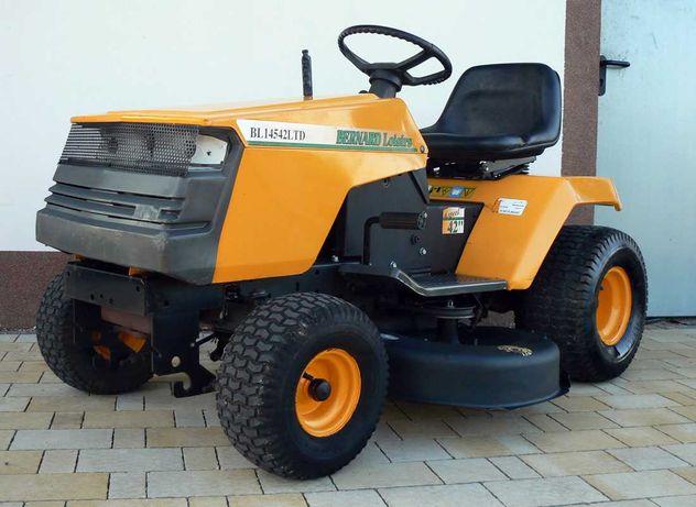 Kosiarka traktorek Bernard Loisirs 14,5 KM