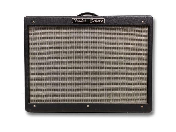 Fender Hot Rod Deluxe USA lampowe combo gitarowe 40W