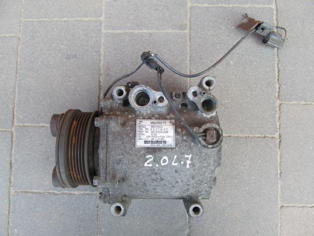 Sprężarka kompresor klimy Mitsubishi Lancer VII 7 2.0 03-08r