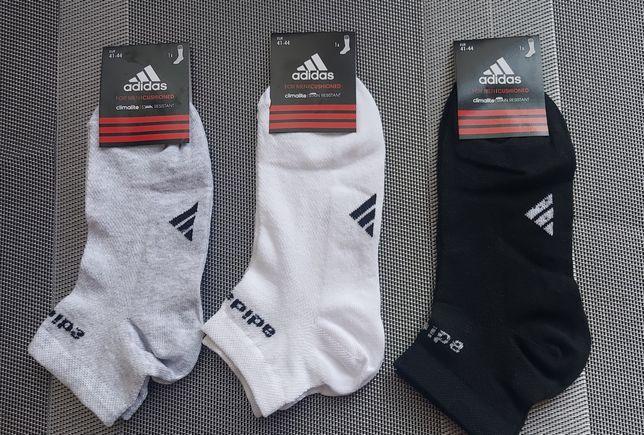Носки короткие спортивные Adidas Nike Tomy Fila оптом летние