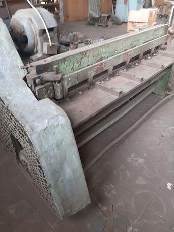 Гільйотини, гільотини, прес ножиці для металу