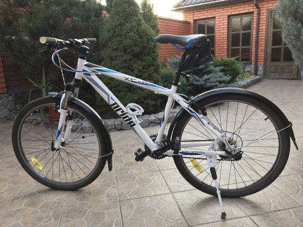 Велосипед Pride XC26