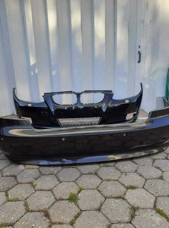 Para-choques BMW320