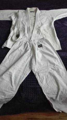judoka, karateka