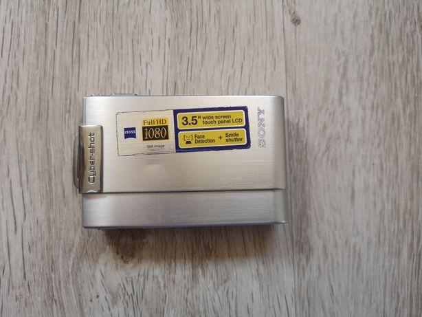 Aparat Sony DSC Superkompaktowy