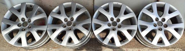 Диски штатные литые R18 Mazda 7,5JX18 ET 50 CO 67 5*114,3 мм (K5253)