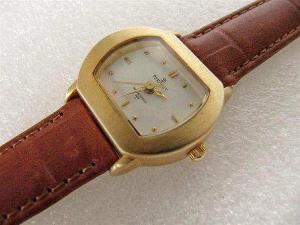 Часы Perfect в коллекцию, 2003 года, кварцевые, механизм MIYOTA, новые
