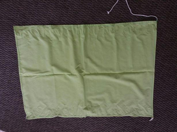 Bandeiras verde varios tamanhos tenho várias