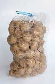 Vendo batata boa qualidade