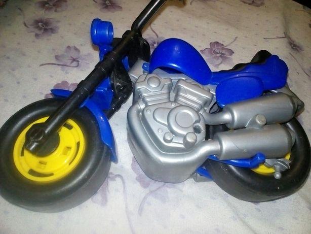 Детская гитара,мотоцикл,игра