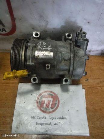 Compressor AC Citroen Berlingo Partner 1.6HDI 9659232180