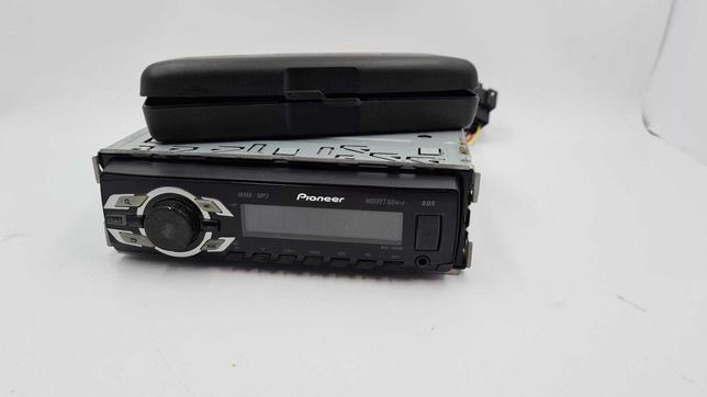 Radio samochodowe PIONEER MVH-1400UB usb od Loombard Jarocin