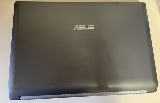 Ноутбук Asus N53T
